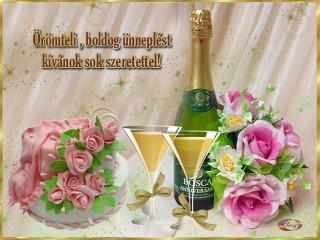sok boldog születésnapot kívánok Nagyon Boldog Szülinapot Kívánok — YinHe438 sok boldog születésnapot kívánok